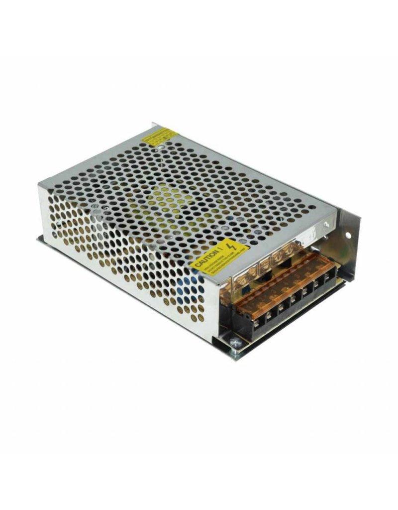 12V DC Metall Netzteil 24W bis 360W