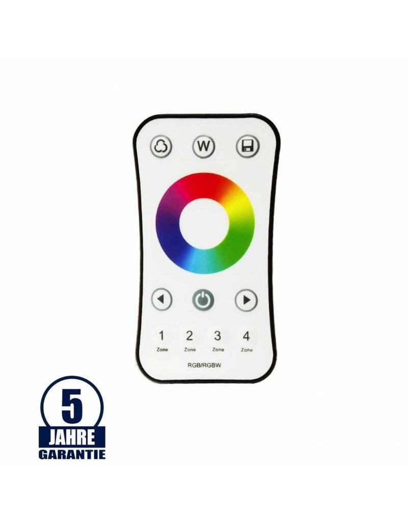 LEDFactory LED R8 RGB / RGBW Controller RF 2.4G