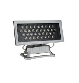 LEDFactory 36W LED Wallwasher Kompakt Warmweiß 220V