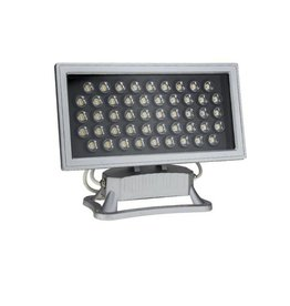 LEDFactory 48W LED Wallwasher Kompakt Warmweiß 220V