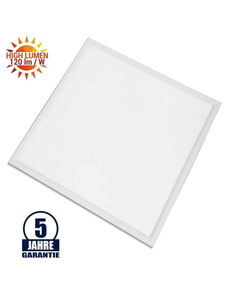 40W 60x60cm LED Panel UGR 19 120LM/W