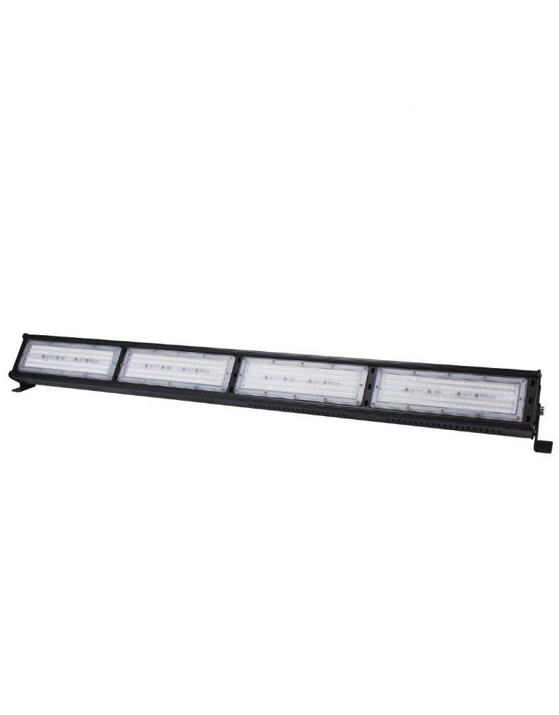 LEDFactory 200W LED Linear Industrieleuchte