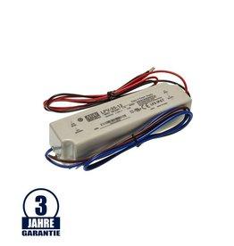 MEAN WELL 12V DC Kunststoff Netzteil Wasserdicht IP67 35W bis 100W