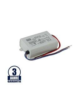 MEAN WELL 24V DC Kunststoff Netzteil IP42 25W bis 35W