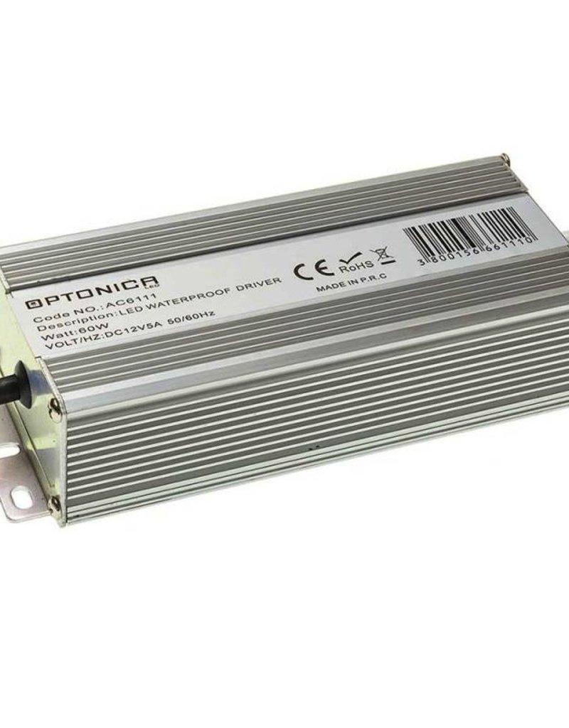 12V DC Wasserdichte Netzteile 30W