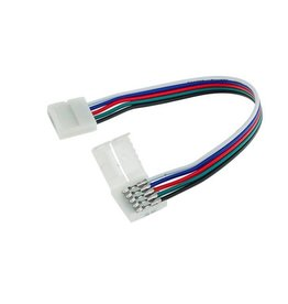 Flexiblen Verbinder Für Led-Streifen RGB-WH 12V