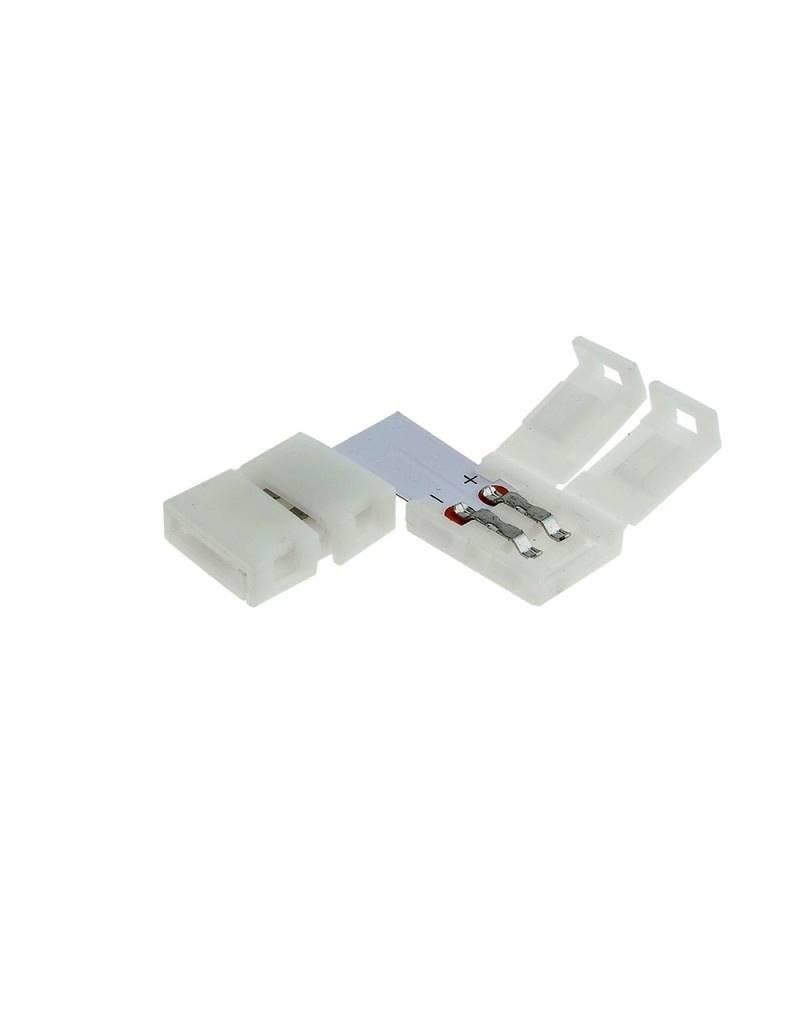 LEDFactory Eckverbinder für Led Streifen 3528 12V