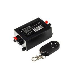 LEDFactory Single Color Radio Funk Controller 96W/12V 192W/24V 8A