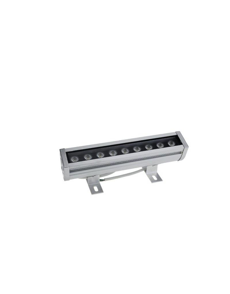9W LED Wallwasher 220V 0,3m