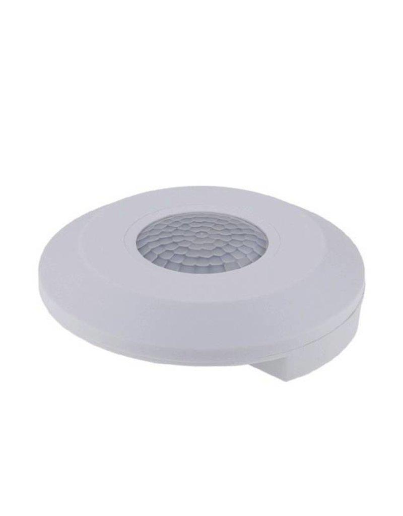 LED Bewegungsmelder Slim bis 1000W Ø6m 360° IP20
