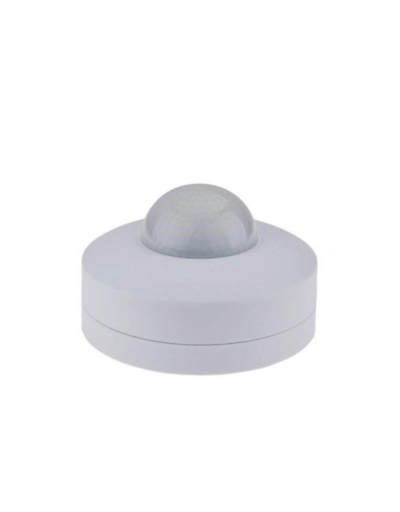 LED Bewegungsmelder bis 300W Ø16m 360° IP20