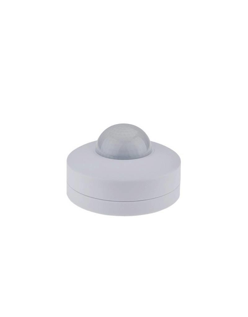 LEDFactory LED Bewegungsmelder bis 300W Ø16m 360° IP20
