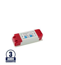 24V DC Kunststoff Netzteil Professionall 24W bis 60W