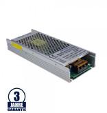 24V DC Metall Netzteil Professional Slim 60W bis 200W