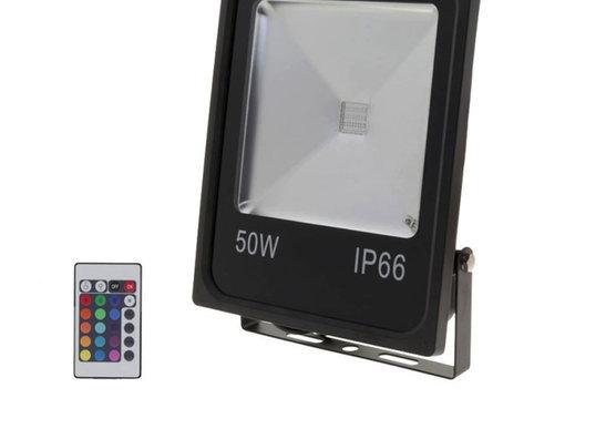 LED Fluter RGB