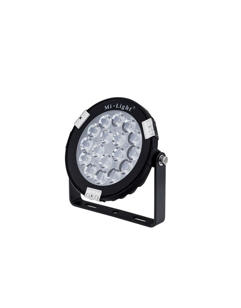 LEDFactory 9W RGB+CCT LED Garden Light