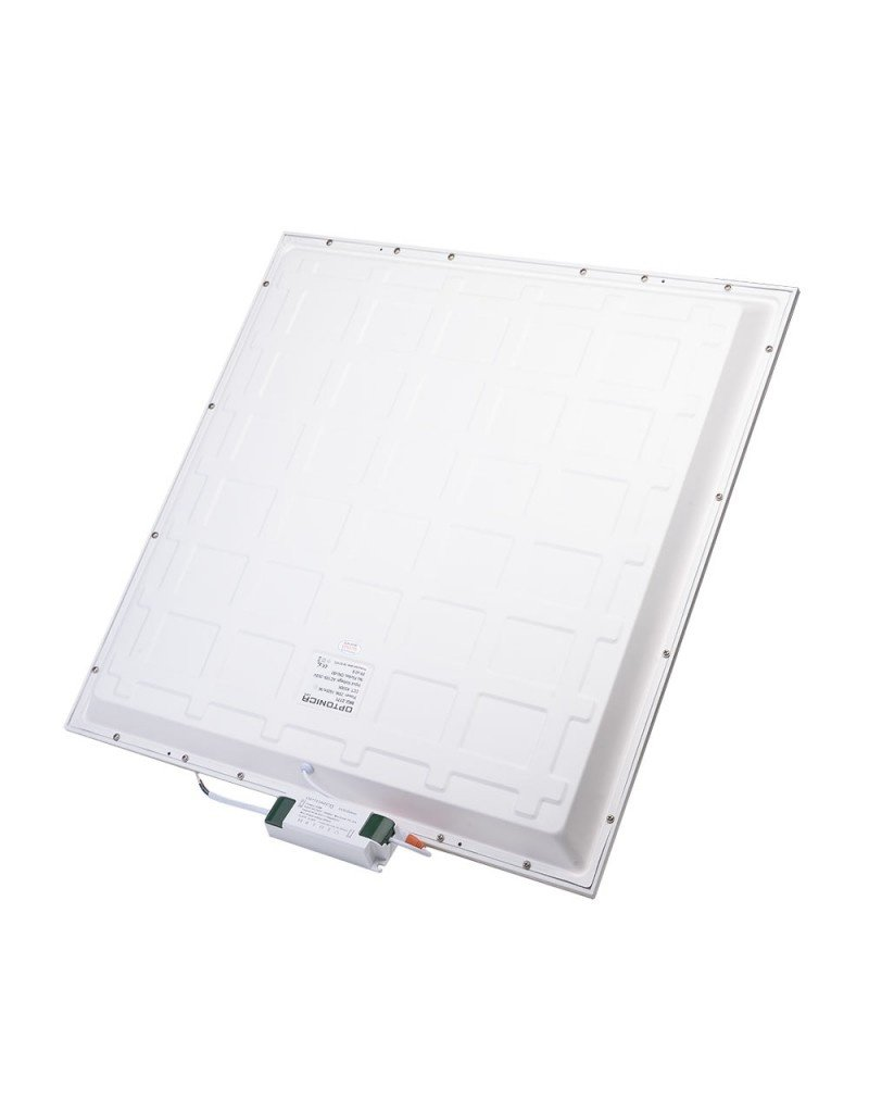 LEDFactory 25W 60x60cm LED Backlit Panel 10Stk.