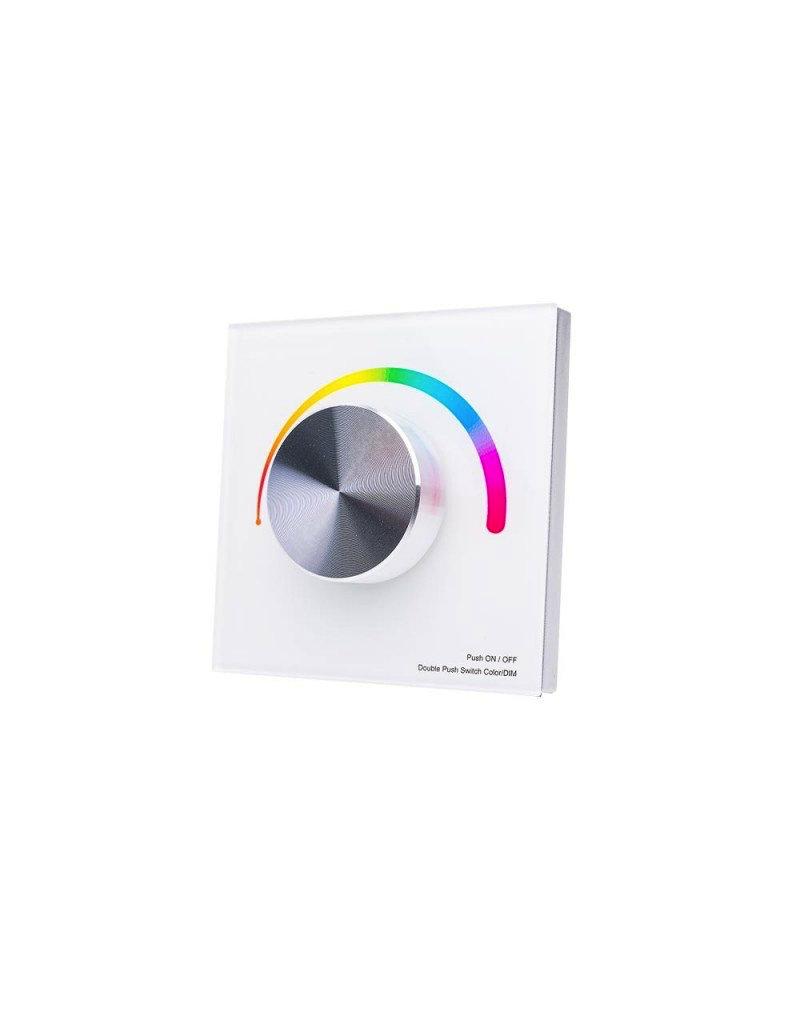 LEDFactory LED T3-K RGB Wandcontroller