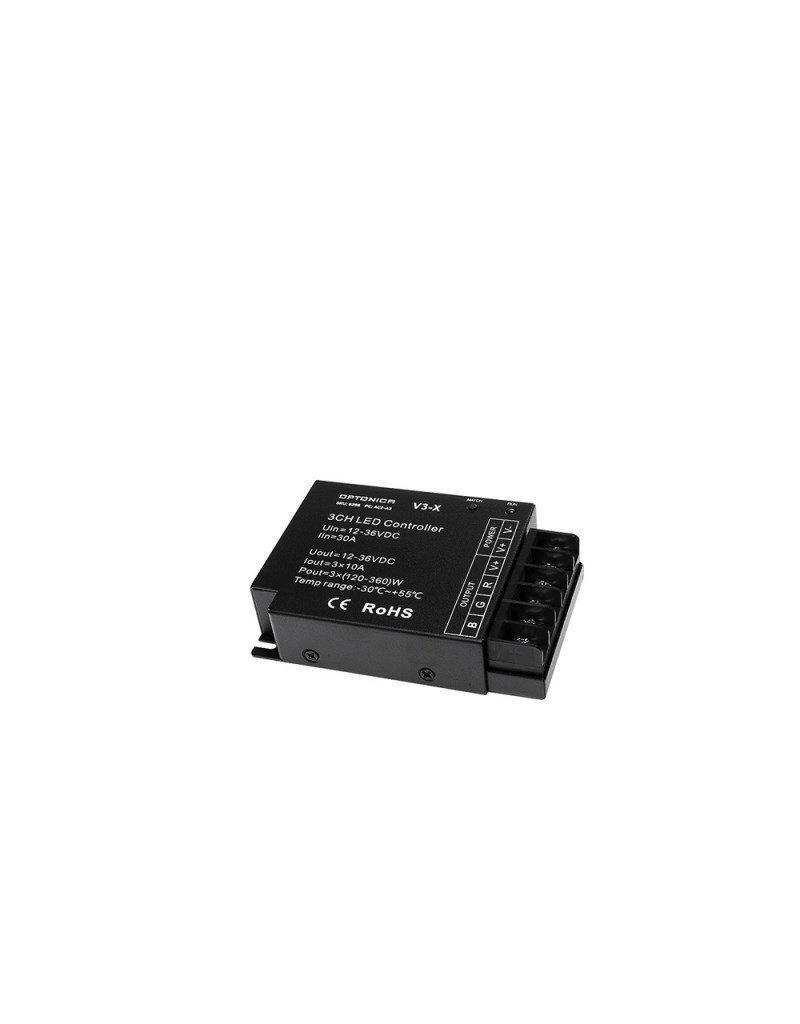 LED V3-X RGB Empfänger 30A