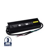 12V DC Metall Netzteil Professional Wassergeschützt 100W - 200W