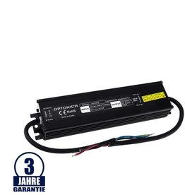 12V DC Metall Netzteil Professional Wassergeschützt 60W - 200W