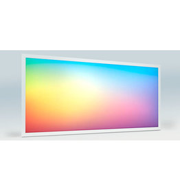 60W 60x120cm LED Panel RGB+CCT Dimmbar