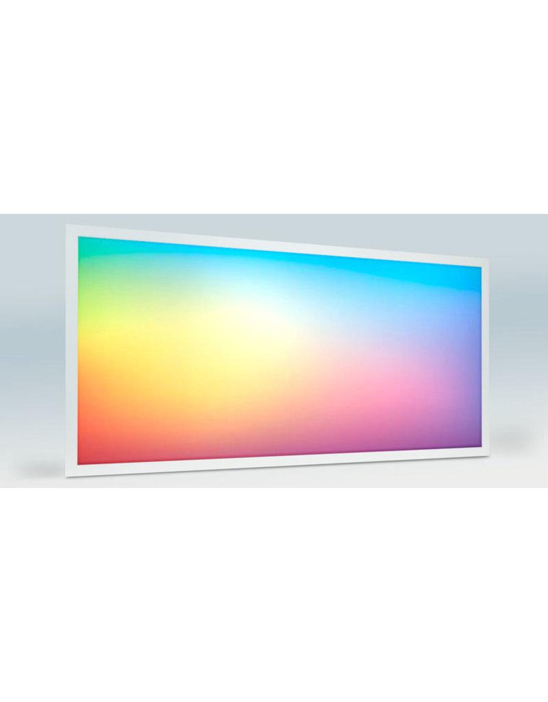 60W 60x120cm LED Panel RGB+CCT Dimmbar