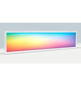 LEDFactory 36W 30x120cm LED Panel RGB+CCT Dimmbar