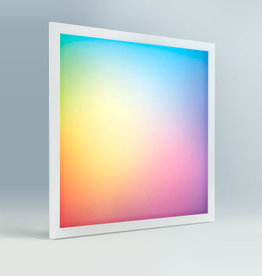 36W 62x62cm LED Panel RGB+CCT Dimmbar