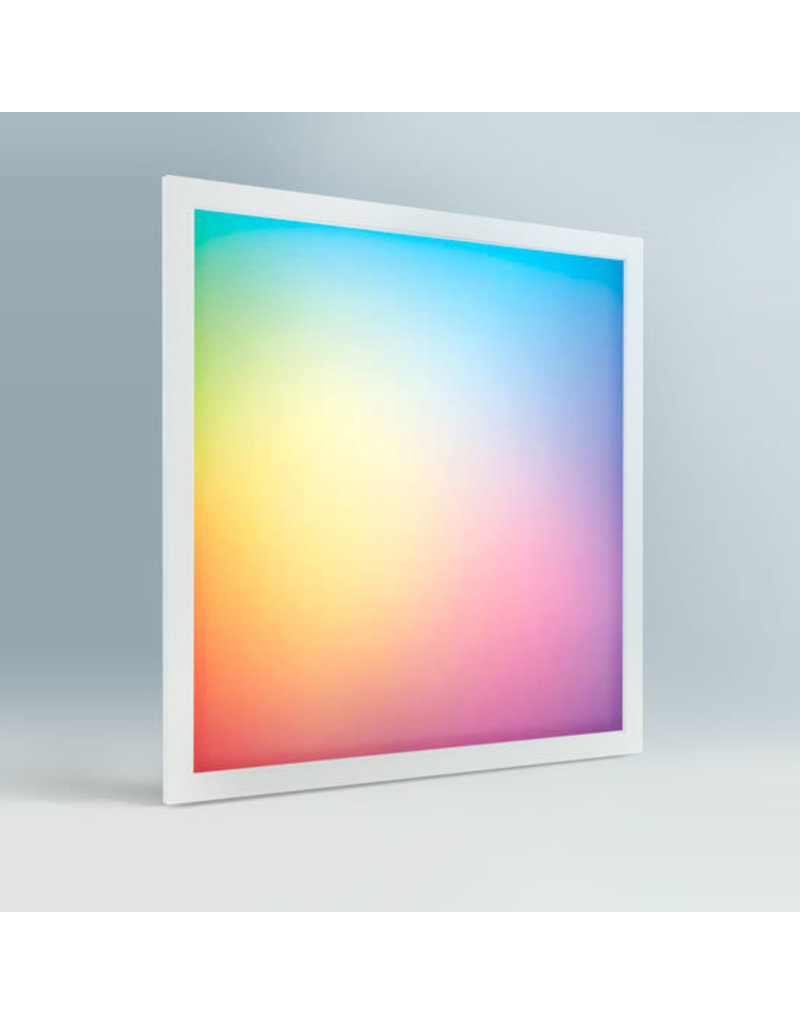 LEDFactory 36W 60x60cm LED Panel RGB+CCT Dimmbar