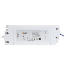 LED Trafo Dimmbar 56W 0-10V 1350mA