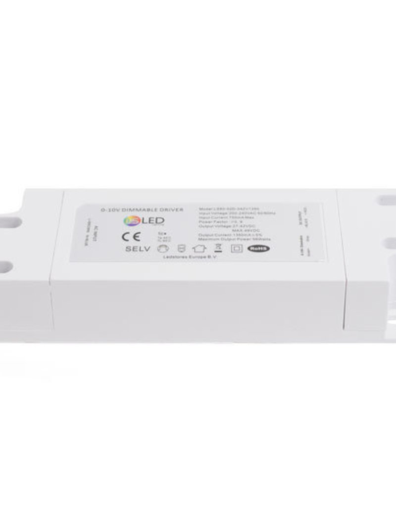 LED Trafo Dimmbar 56W 0-10V 1350mA
