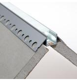 LEDFactory Aluprofil DEOLINE Trockenbauprofile 2m