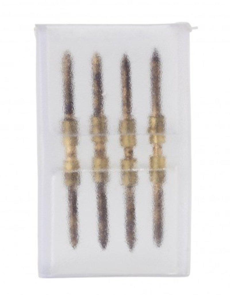 4-Pin Steckverbinder für 230V 5050 RGB LED Streifen