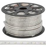60SMD/m 240lm/m 230V Led Streifen Einfärbig 3528 IP65 SET (100m)