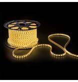 LEDFactory 120SMD/m 3.000lm/m 230V Led Streifen Dual Color CCT 5630 IP65 SET (10m/ 25m/ 50m)