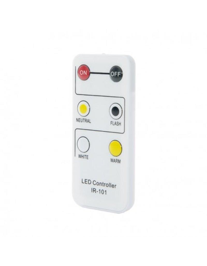 Anschlusskabel / Controller für 230V 5630 CCT LED Streifen inkl. Fernbedienung