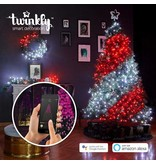 LEDFactory Twinkly - App Gesteuerte Weihnachtsbeleuchtung, Bluetooth + WIFI IP44