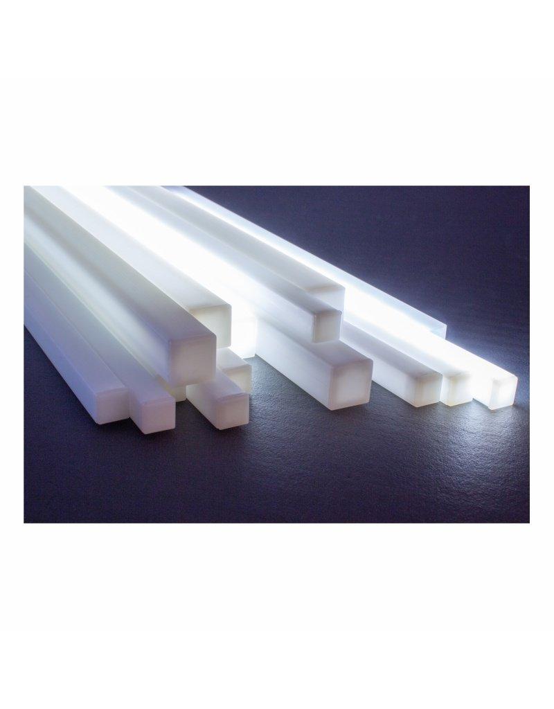 LEDFactory Aluprofil TREND aus Kunststoff 2m