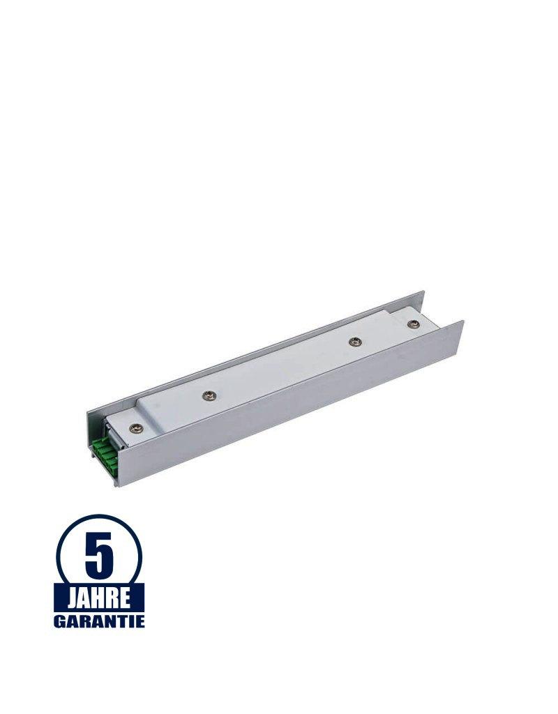 Verbinder für LED Linearleuchte mit Abhängung UGR19