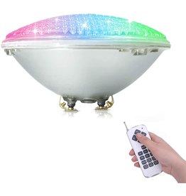 Pool Scheinwerfer Par56 RGBW mit Fernbedienung