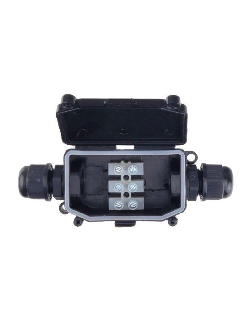 Kabelverbindungsdose 0,5-2,5mm² IP68