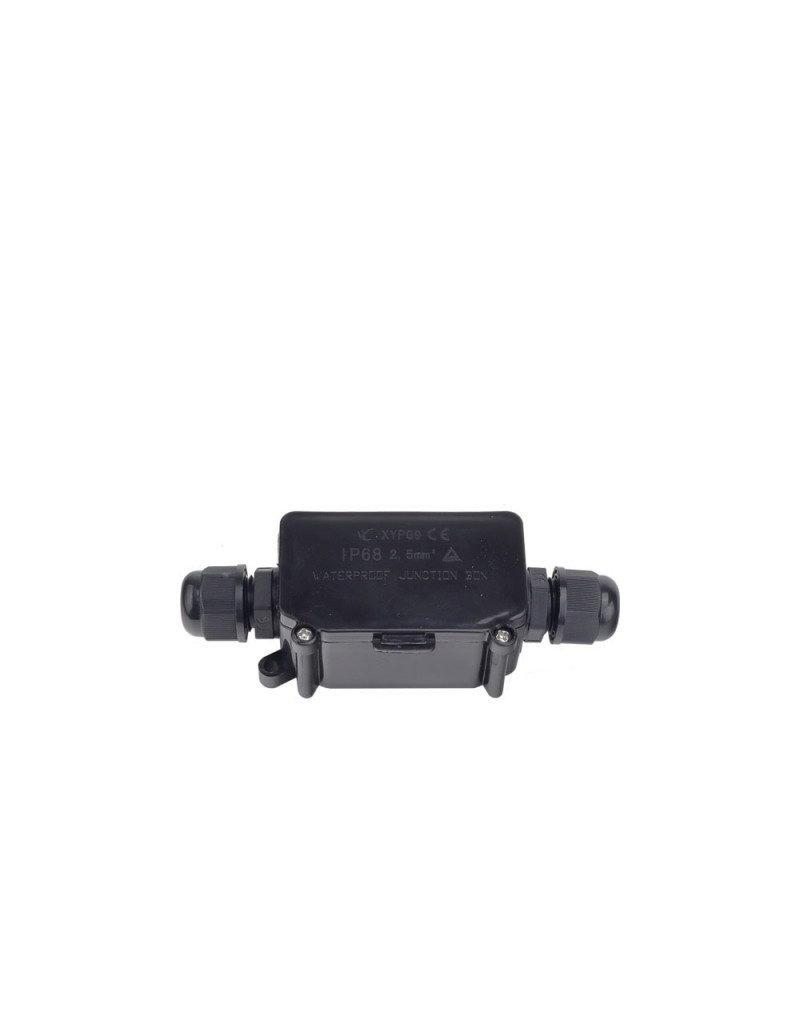 LEDFactory Kabelverbindungsdose 0,5-2,5mm² IP68