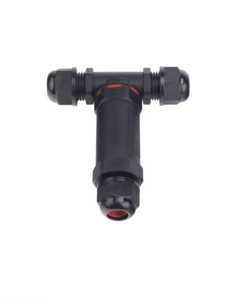 T-Kabelverbinder 1,5mm² IP68