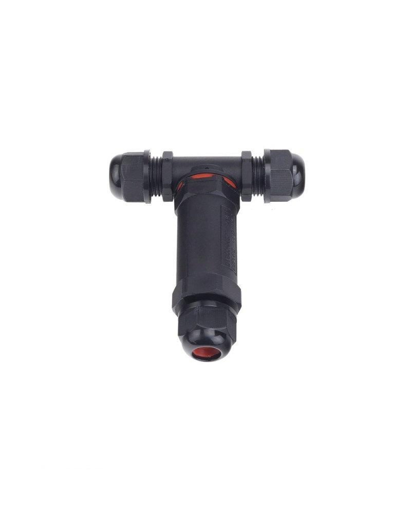 LEDFactory T-Kabelverbinder 1,5mm² IP68