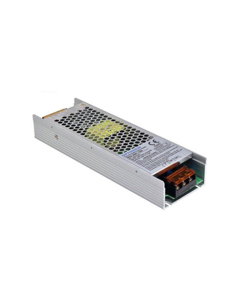 24V DC Metall Netzteil Professional Slim Dimmbar 75W bis 150W