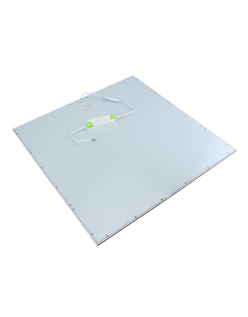 LEDFactory 45W 62x62cm LED Panel HIGH CRI 6 Stk.