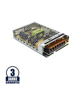 48V DC Metall Netzteil 120W bis 250W
