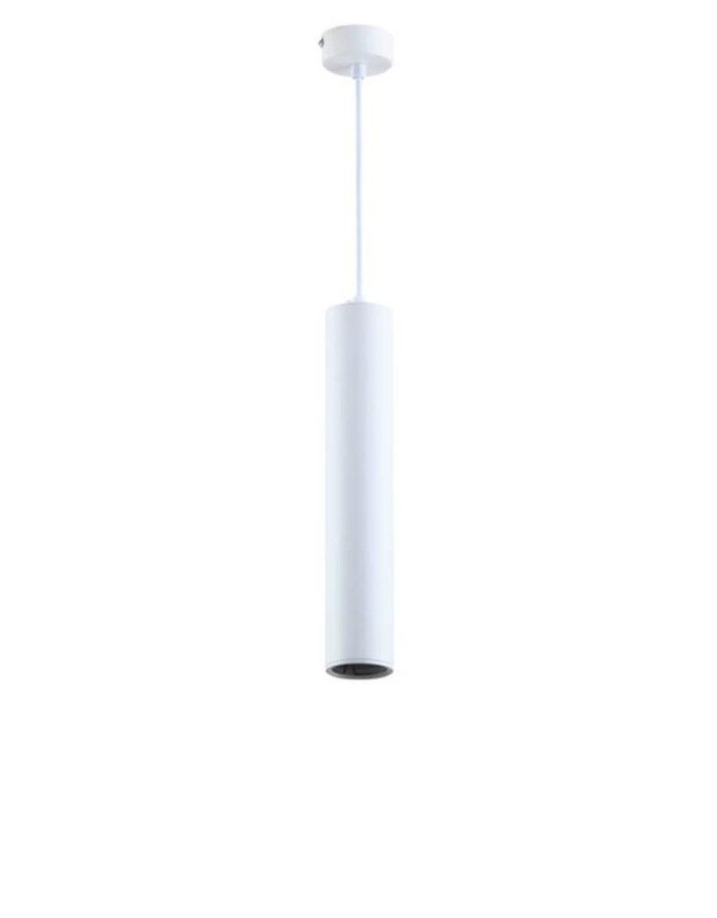 Pendelleuchte für GU10 30cm Weiß