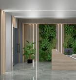 Architektonisches Aluprofil JAPET-LINE